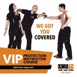 VIP Protection Instructor Course