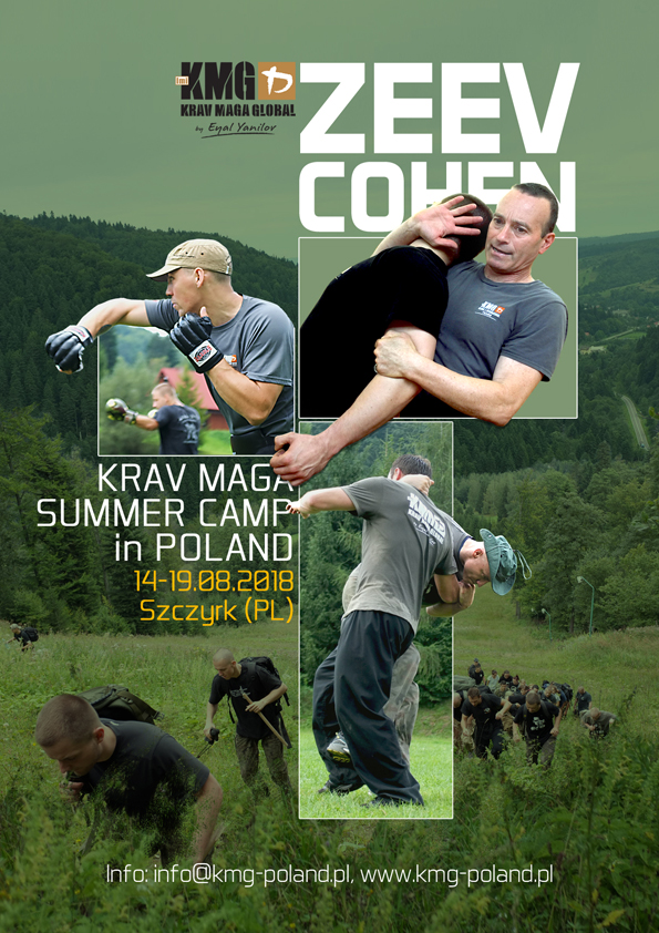 Summer Camp KMG Poland