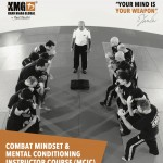 Combat Mindset and Mental Conditioning Instructor Course